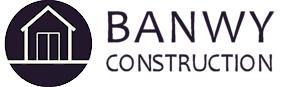 Banwy Construction Logo